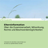Handout-Elterninformation
